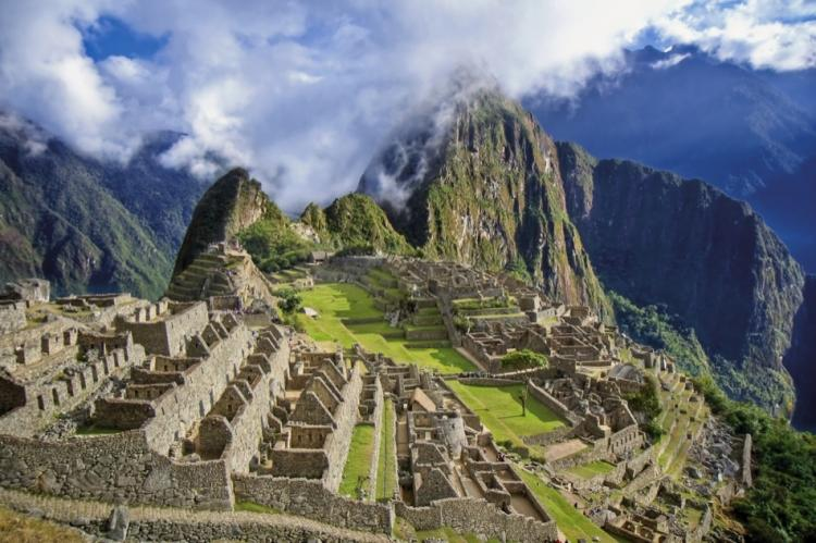 Guida di Cuzco