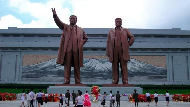 Guida di Pyongyang