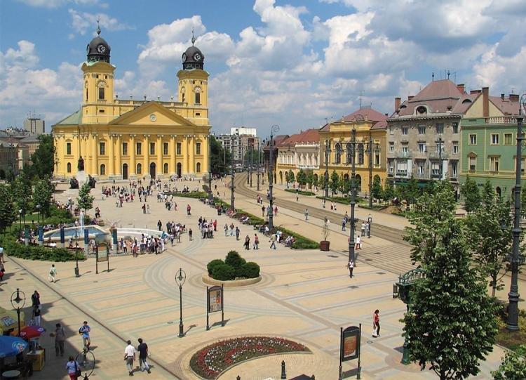 Guida di Debrecen