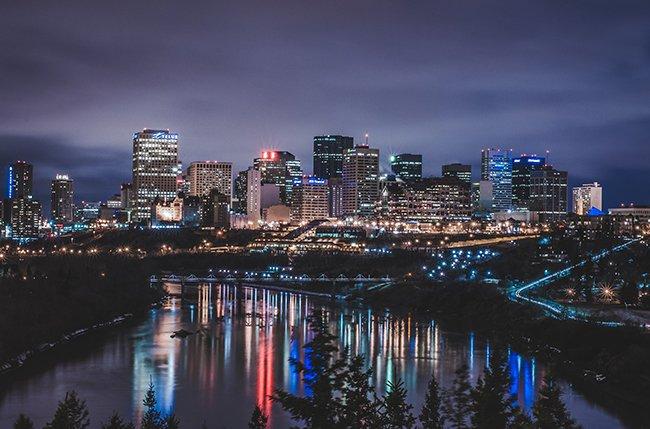 Guida di Edmonton