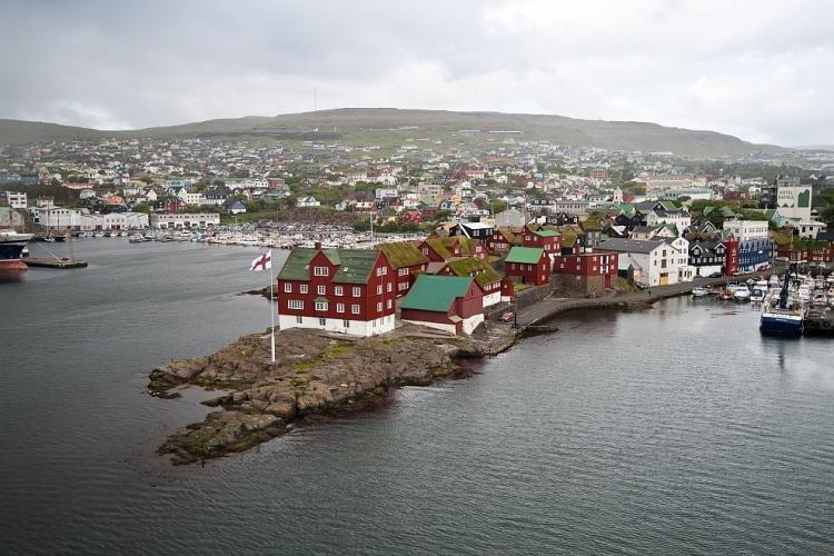 Guida di Torshavn