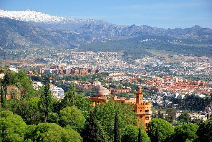 Guida di Granada