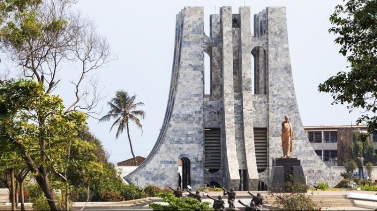 Guida di Accra
