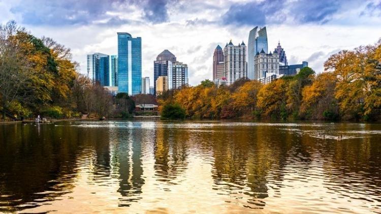 Guida di Atlanta