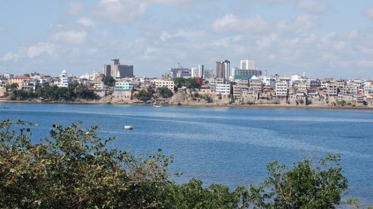 Guida di Mombasa