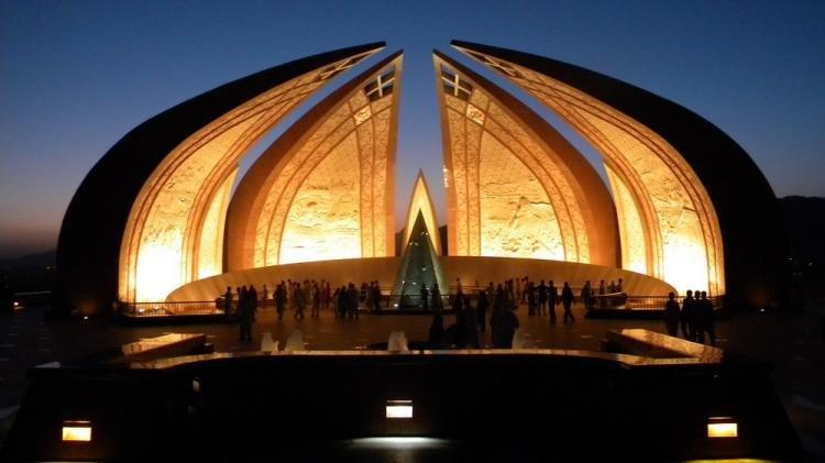Guida di Islamabad