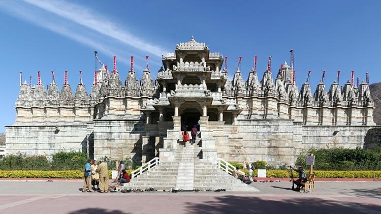 Templi di Ranakpur