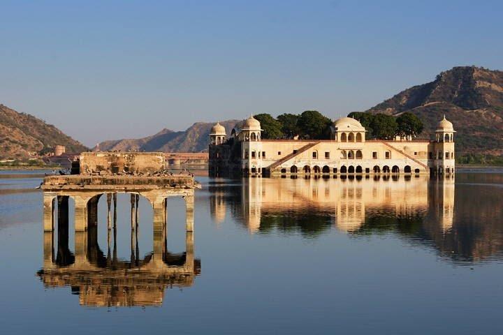 Guida di Jaipur