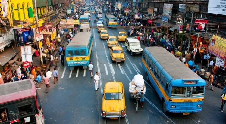 Guida di Calcutta