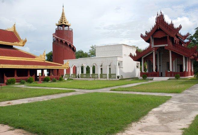 Guida di Mandalay