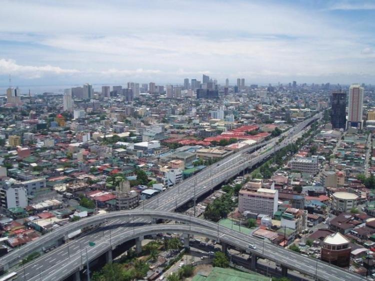 Guida di Manila