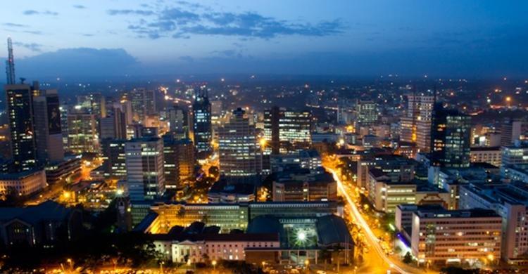 Guida di Nairobi