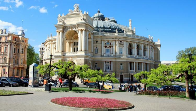 Guida di Odessa