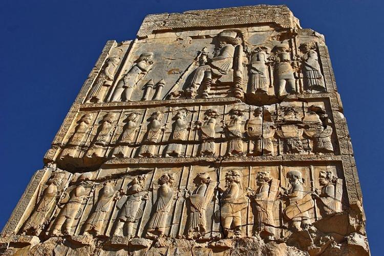 Sito archeologico di Persepoli