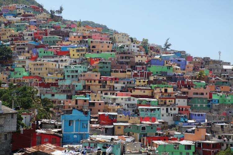 Guida di Port-au-Prince