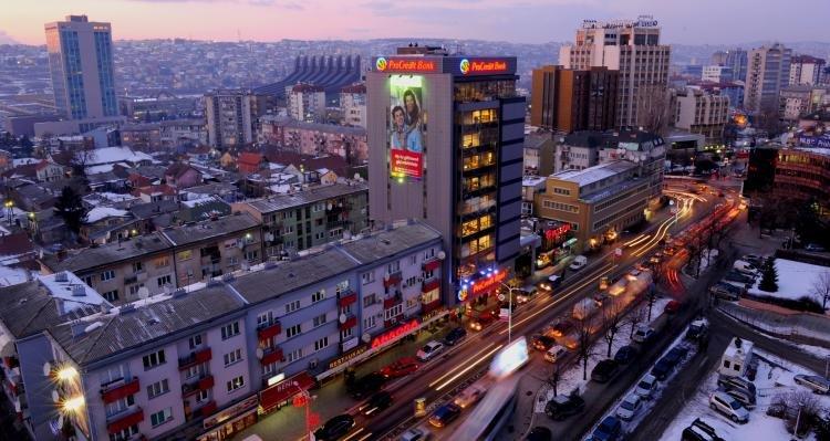 Guida di Pristina