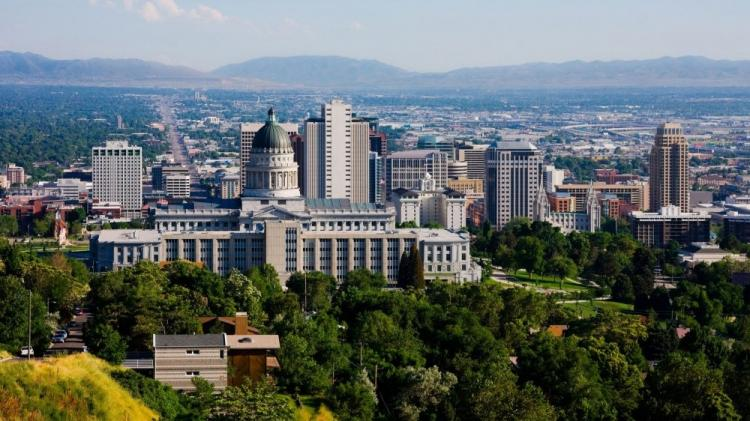 Guida di Salt Lake City