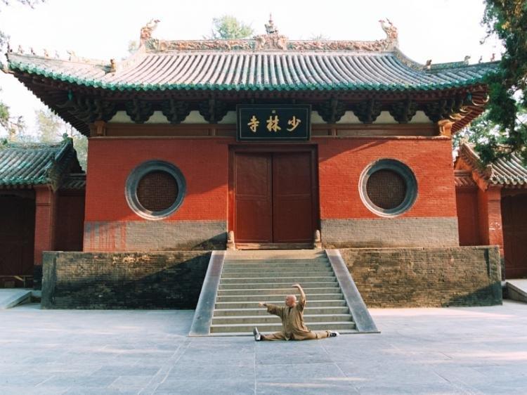 Monastero di Shaolin