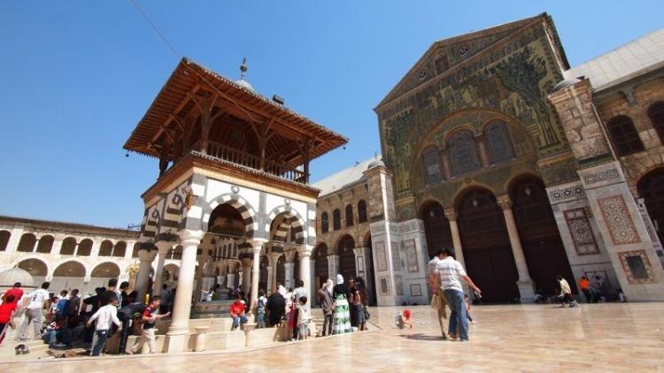 Guida di Damasco