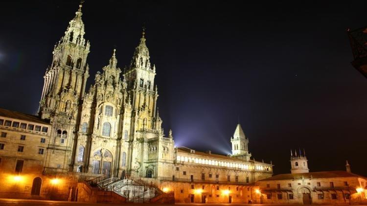 Guida di Santiago di Compostela