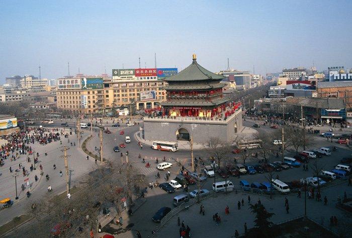 Guida di Xi'an