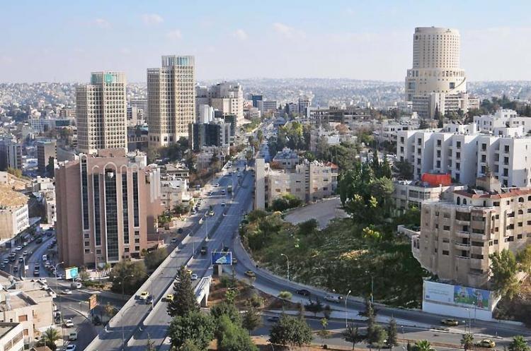 Guida di Amman