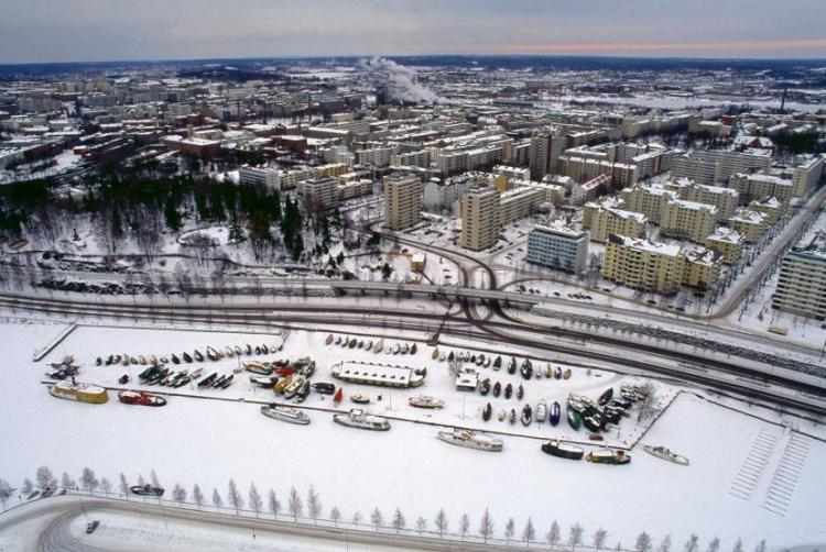 Guida di Tampere