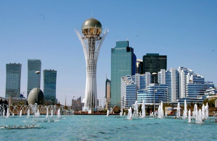 Guida di Astana