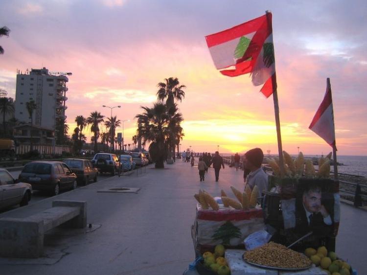 Guida di Beirut