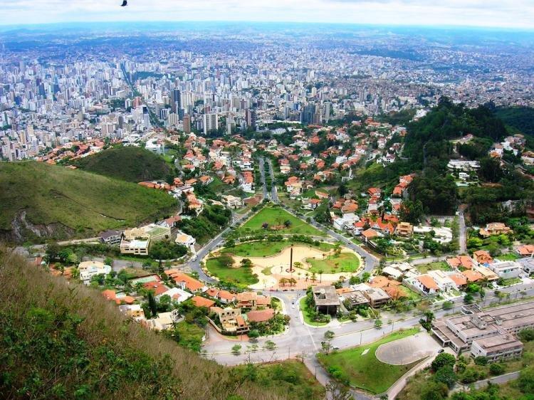 Guida di Belo Horizonte