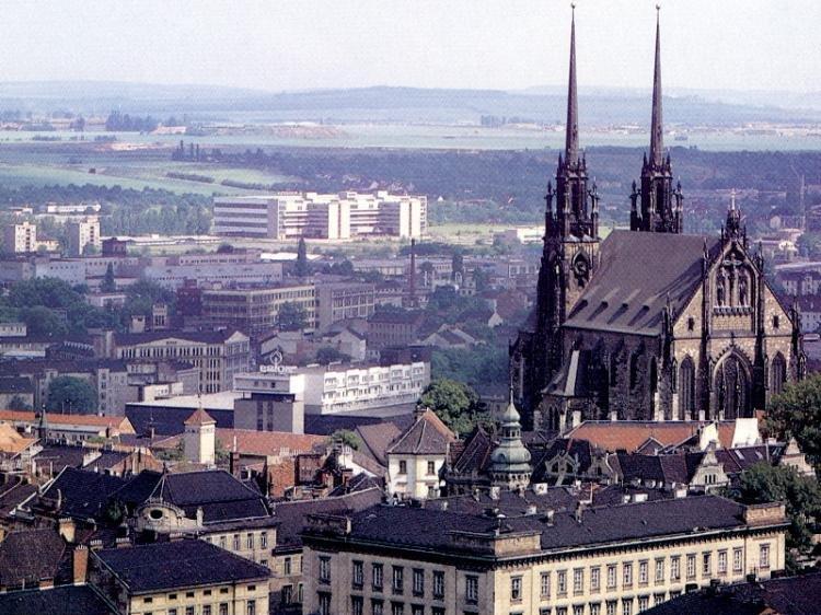 Guida di Brno