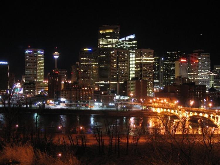 Guida di Calgary