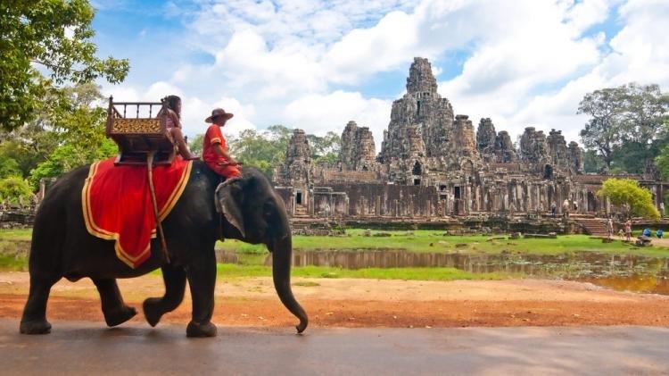 Guida di Siem Reap
