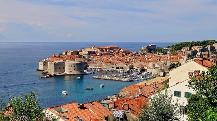 Guida di Dubrovnik