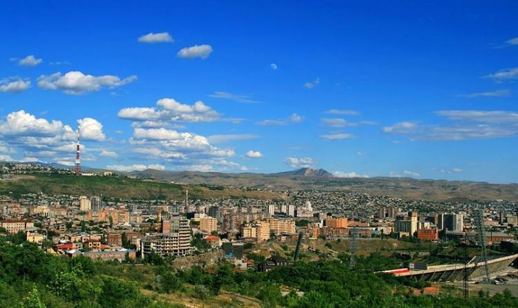 Guida di Erevan