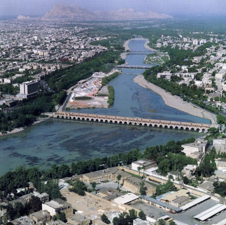 Guida di Esfahan