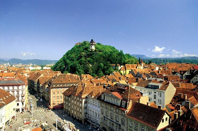 Guida di Graz