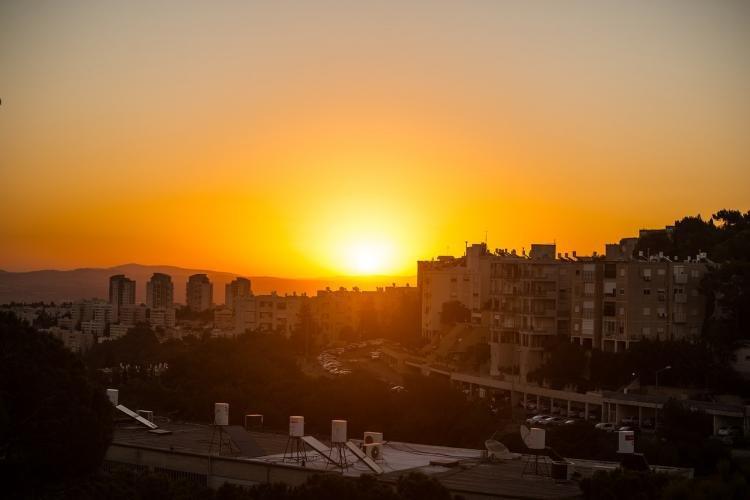 Guida di Haifa