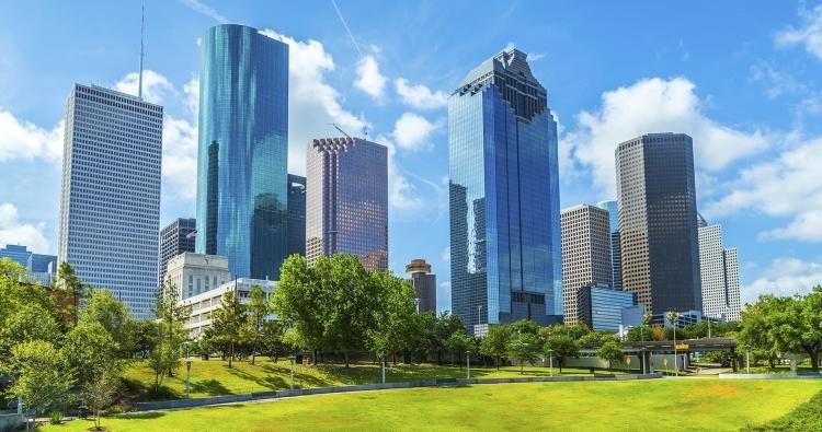 Guida di Houston
