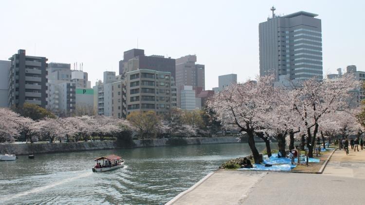 Guida di Hiroshima
