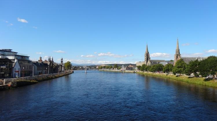 Guida di Inverness