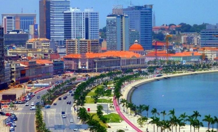 Guida di Luanda