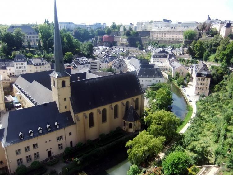 Guida di Lussemburgo