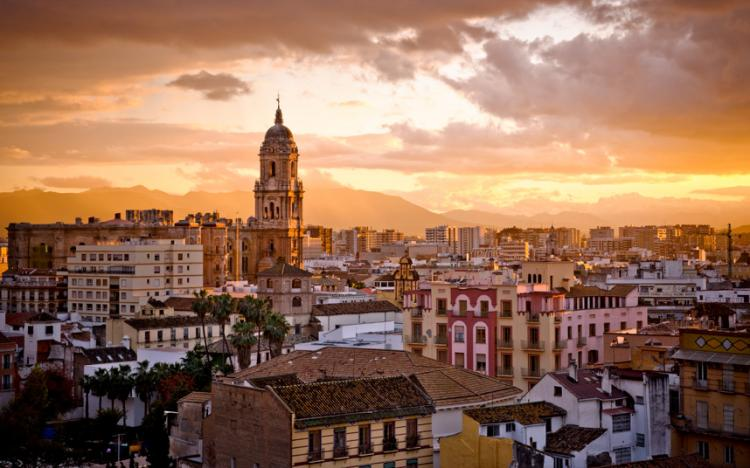 Guida di Malaga