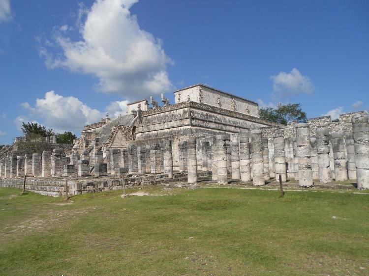 Sito archeologico Chichén Itzá