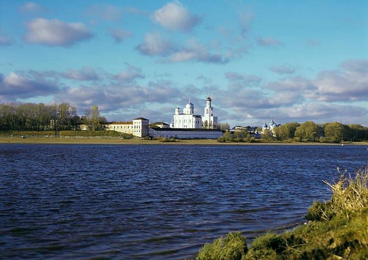 Guida di Velikij Novgorod