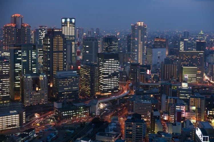 Guida di Osaka