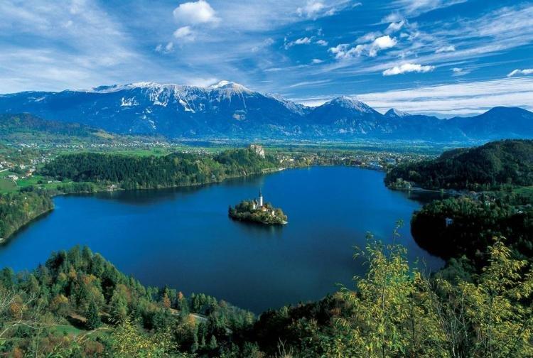Guida di Bled
