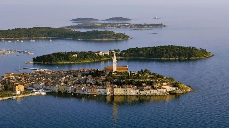 Guida dell'Istria