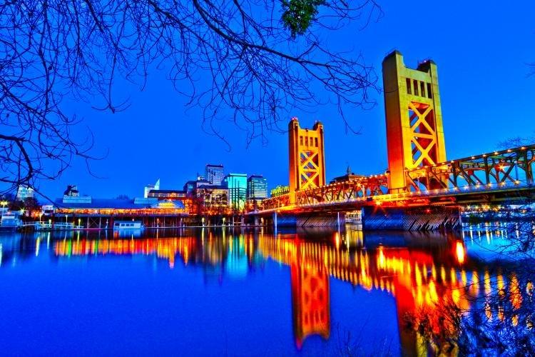 Guida di Sacramento